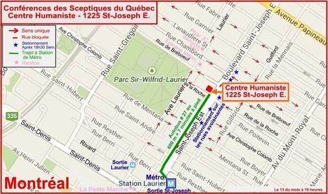 13/10/16 - Les Sceptiques du Québec :Oui ou non aux nanotechnologies ?   Les actus nano repérées par Avicenn   Scoop.it