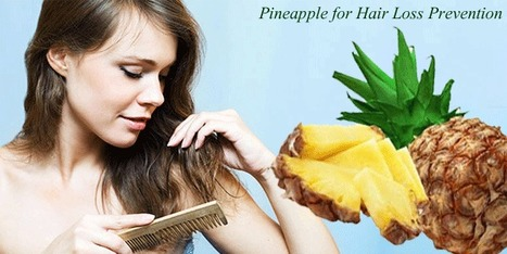 Health Benefits of Pineapple | Healthy Lifestyle Tips | Scoop.it