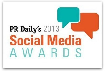Share your success stories in the 2013 Social Media Awards | Communication Advisory | Scoop.it