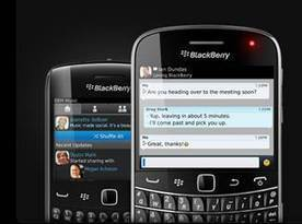 BlackBerry opens Messenger to iPhone, Android - NBCNews.com | iApp Suggestion | Scoop.it