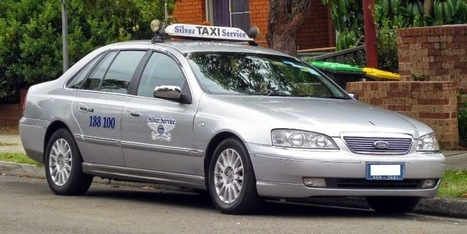 Interesting Services of Silver Service Taxi in Melbourne in Corporate Class | Executive Cabs Chauffuer s Cars | Scoop.it