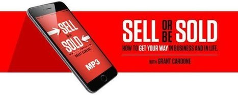 Add Value Like A Maniac - Grant Cardone - Sales Training | The Buyers Path | Scoop.it