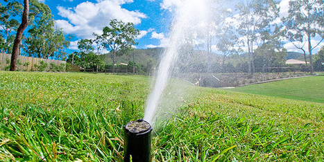 RR Irrigation » Maintenance | Irrigation Solutions | Scoop.it