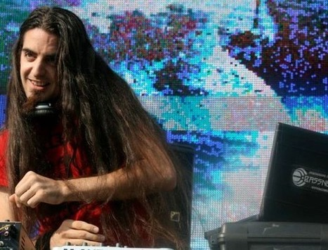 Bassnectar to Drop the Bass at BJC | Penn State News | Scoop.it