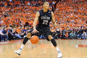 College basketball schedule: Georgetown vs. UConn headlines ... | UConn Basketball | Scoop.it