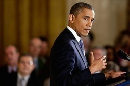 Obama 3rd Term HJ Res 15, the Socialists of America & the Financial Scammer | Gov and law | Scoop.it