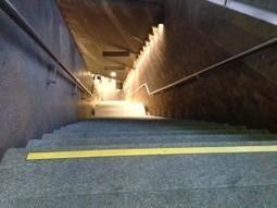 Accessibilité de la station de métro Mont-Royal : Les acteurs ... - rapliq   Accessibilité et handicap ; quoi, quand, comment, ...   Scoop.it