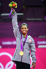 The Power of Gabby Douglas | Daily Crew | Scoop.it