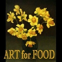 Love Story continues: Art for Food | About all aspects of life | Scoop.it