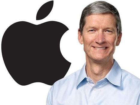El Senado investiga a Apple por sus prácticas de pago de impuestos - tuexperto.com | DIARIO JURÍDICO: La noticia jurídica más relevante. | Scoop.it