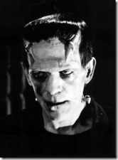 Le premier film de Frankenstein | Frankenstein | Scoop.it