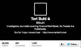 Prohibición de periodista estadounidense de re-publicar sus tuits, genera debate sobre privacidad en las redes sociales | Comunicación cultural | Scoop.it