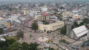 Congo-Brazzaville : après le siège de sa résidence, le colonel Ntsourou arrêté | Afrique | Scoop.it