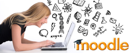 MOOC: Enseigner avec Moodle | Moodle and Web 2.0 | Scoop.it