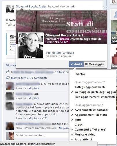 Vi chiedo, per favore… smettete di divulgare bufale | Alessandra Farabegoli | BlogItaList | Scoop.it