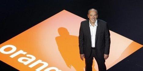 Startup : Orange se lance dans l'amorçage avec Orange Digital Ventures | Entrepreneuriat, Innovation et Création d'Entreprises | Scoop.it