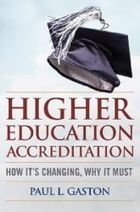 A book explores how to make accreditation more effective | Quality Assurance in Higher Education | Scoop.it