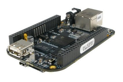 BeagleBone Black DevKit | Raspberry Pi | Scoop.it