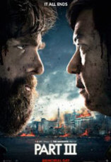 The Hangover Part III | Graphic Movie Design | Scoop.it