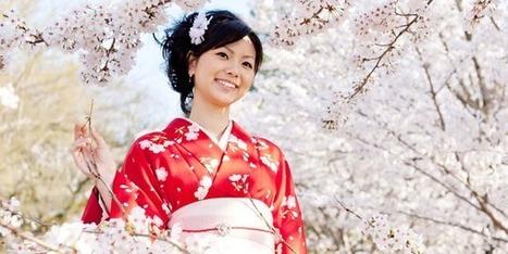 Cara Cewek Jepang Melangsingkan Tubuh Secara Alami | Mari Langsing Alami | Detox Your Body | Scoop.it