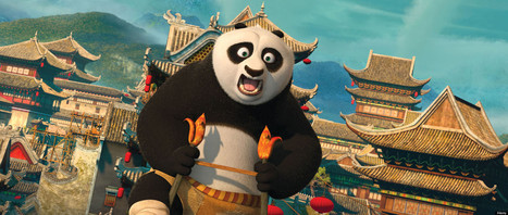 Moviefone 5: Best DreamWorks Animation Movies - Moviefone | Machinimania | Scoop.it