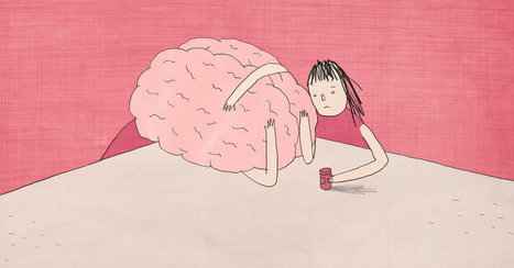 Can Tylenol Help Heal a Broken Heart? | Positive Psychology | Scoop.it