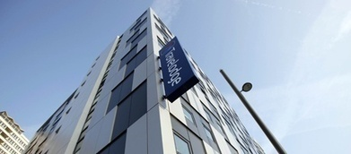 Travelodge lists marketing priorities for 2013 | News | Marketing Week | Business at QE | Scoop.it