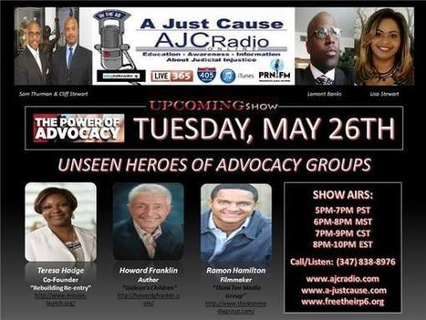 A Just Cause - Unseen Heroes of Advocacy Groups | SocialAction2015 | Scoop.it