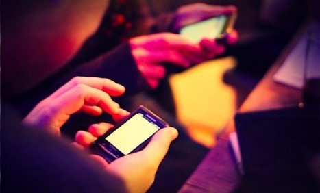The Smartphone Revolution Is Over (For Now) | Fast Company | Mobile (Post-PC) in Higher Education | Scoop.it