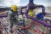 Schiste: Les Faillites s'enchainent aux USA, 17 milliards $ | Mix énergétique | Scoop.it