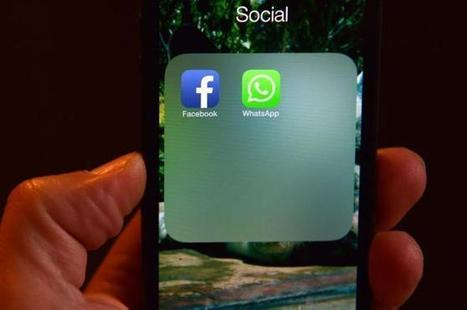 Alemania desaconseja el uso de WhatsApp | de todo un poco en internet | Scoop.it
