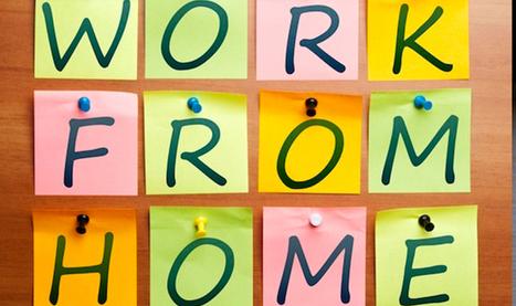 Qui n'est pas favorable au #télétravail ? | En busca de nuevas formas de trabajar | Scoop.it