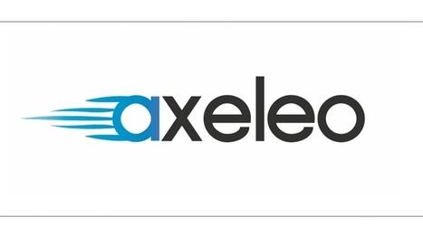 Axeleo, l'accélérateur des startups numériques B to B fête... | MarCom Startup | Scoop.it