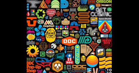 Designer Aaron Draplin wrote a book, and it's probably going to be hilarious. | CLOVER ENTERPRISES ''THE ENTERTAINMENT OF CHOICE'' | Scoop.it