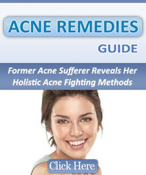 Acne Remedies Guide Review – Legit Or Scam? | Eblog health | Scoop.it