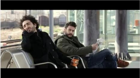 To βίντεο του ΟΗΕ κατά του ρατσισμού στην Ελλάδα: Βγες από τα στερεότυπά σου | omnia mea mecum fero | Scoop.it