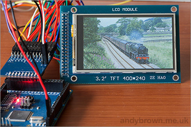 Easy LCD control for Arduino Mega - Hack a Day | Raspberry Pi | Scoop.it