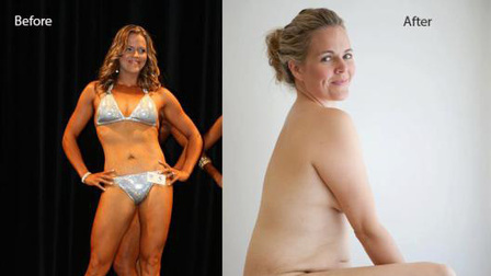 Mom hopes photos will help women love their bodies | Healthy Living | Scoop.it