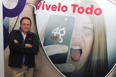 Digitel continúa desarrollando su red 4G LTE | Tecnología | Scoop.it