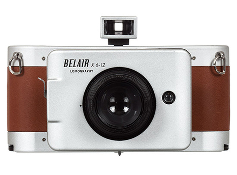 Lomography Belair X 6-12 Jetsetter   Analogue Photography   Scoop.it