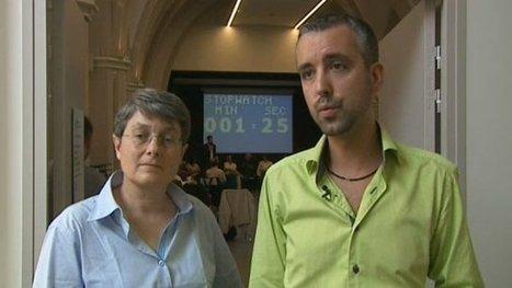 Elections municipales à Toulouse : Antoine Maurice est désigné comme tête de liste EELV | Toulouse La Ville Rose | Scoop.it