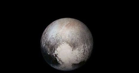 This Is What the X-Rays Coming From Pluto Tell Us | IELTS, ESP, EAP and CALL | Scoop.it