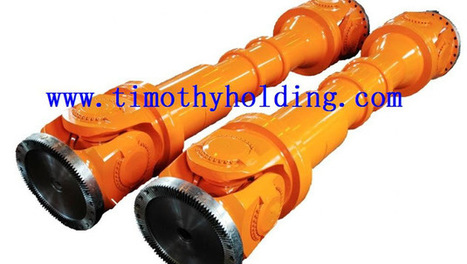 Timothy Holding Co.,Ltd. - Google+ | Universal joint shafts | Scoop.it