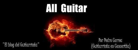 All Guitar | Guitarra | Scoop.it