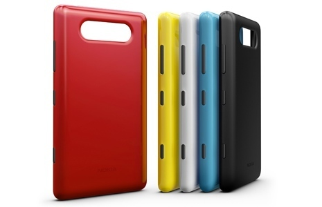 Nokia release Lumia 820 shell templates to the 3D printing community   News we like   Scoop.it