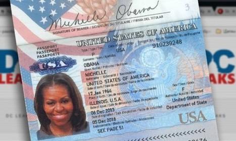 Hackean e-mails de la Casa Blanca sobre planes de servicios secretos y Michelle Obama | La R-Evolución de ARMAK | Scoop.it