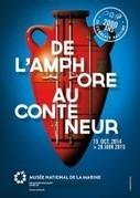 2000 ans d'échanges commerciaux racontés au musée de la Marine   Bibliothèque des sciences de l'Antiquité   Scoop.it