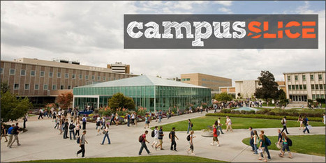 Crowdfund Your College Tuition with Campus Slice | The Crowdfunding Atlas | Scoop.it