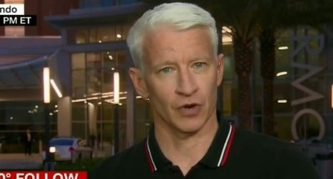 'Let's be real here': Anderson Cooper dismantles Pam Bondi's bogus interview complaints | LGBT Times | Scoop.it