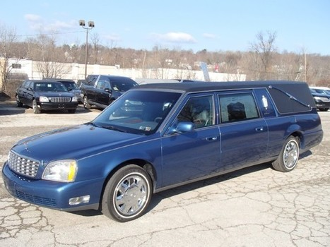 Heritage Coach Featured Funeral Hearses for May 2015 | Heritage Coach Dealer Blog USA | Social Media, Marketing and Promotion | Scoop.it